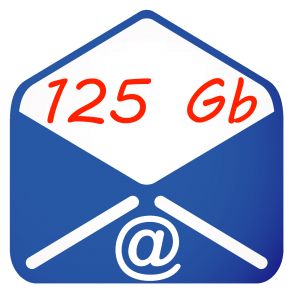 125gb